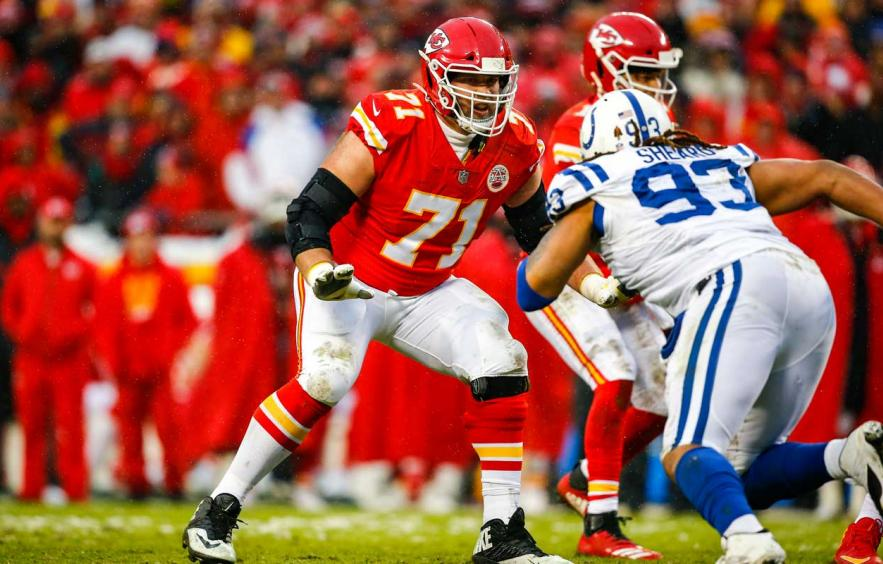2019 Offensive Line Rankings: 11-21