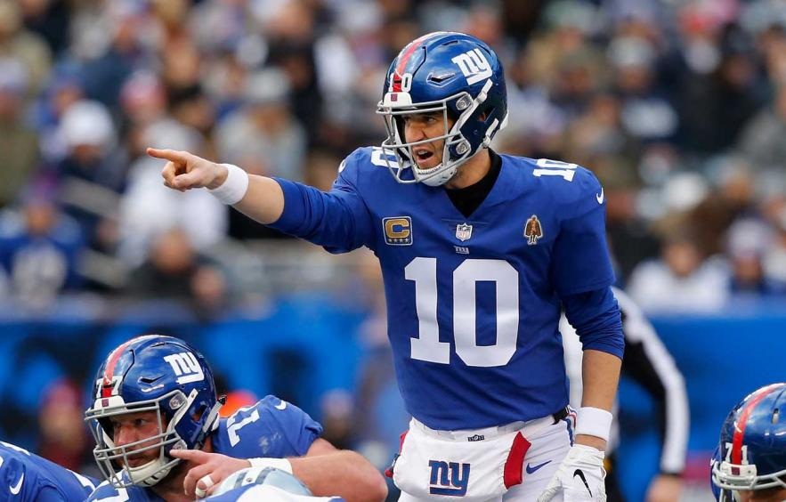 Giants-Falcons Preview & Pick: Yet another high-scoring game in Atlanta?