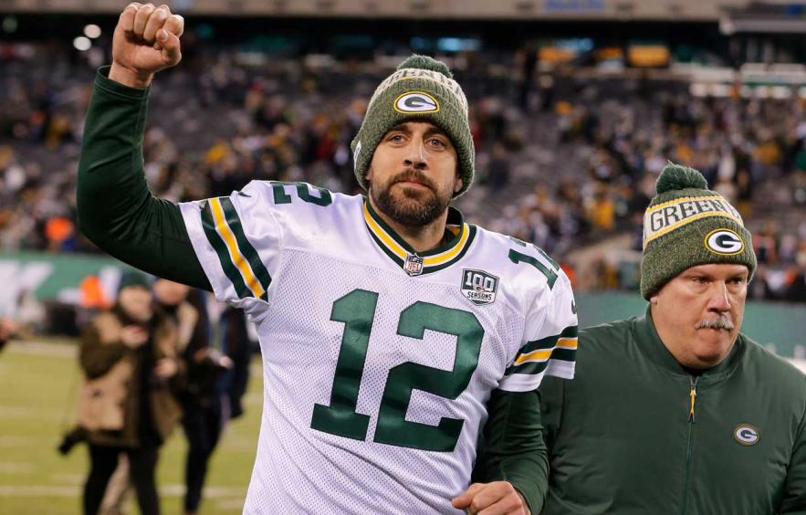 49ers-Packers Betting Preview & Pick: Will Pack Roll?