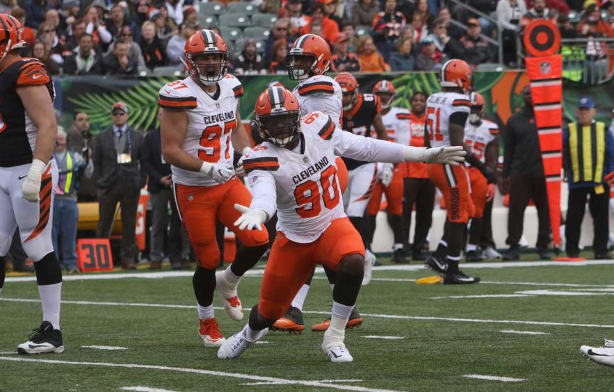 Jets-Browns Betting Preview & Pick: Does Cleveland's Winless Streak End Tonight?