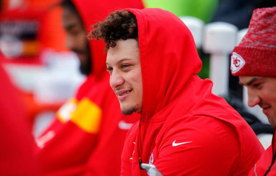 Is Patrick Mahomes the Answer to the Quarterback Conundrum?