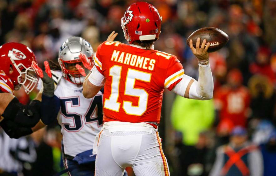 NFL Divisional Round Betting Picks & Predictions