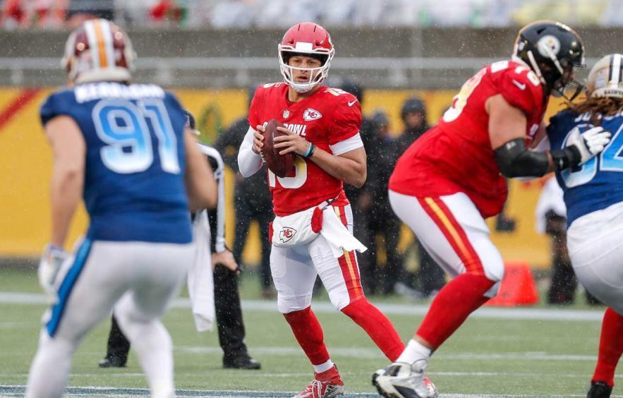 A Look Back at Quarterbacks in 2018