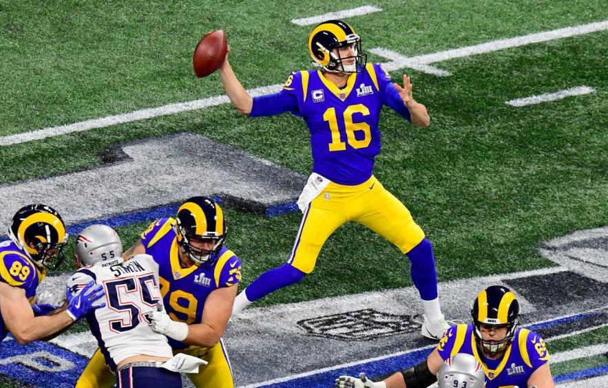 NFL Week 5 Betting Picks & Preview
