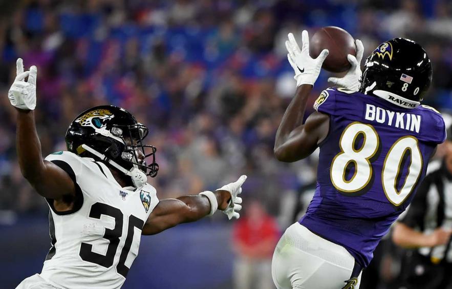 NFL Preseason DFS Week 2 Breakdown: Thursday Slate