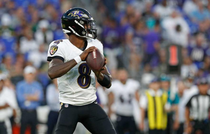 Thursday Night DFS Single-Game Breakdown: Jets at Ravens
