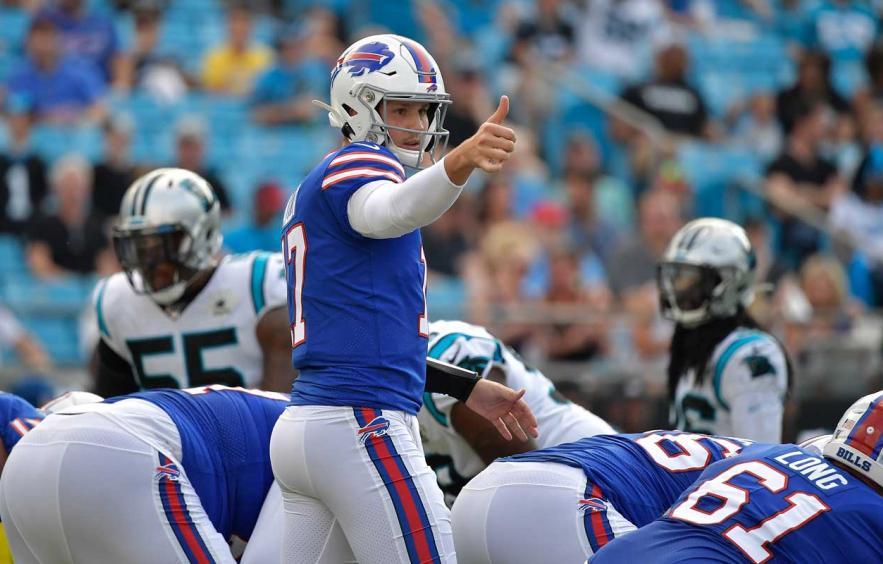 NFL Preseason DFS Week 3 Breakdown: Friday and Early Saturday Slate