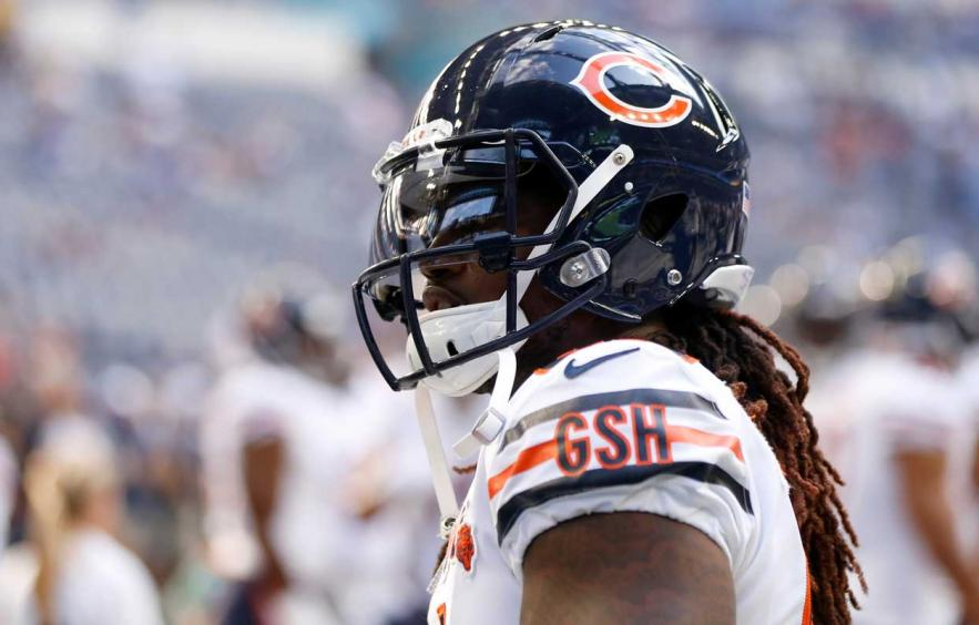 Thursday Night DFS Single-Game Breakdown: Packers at Bears