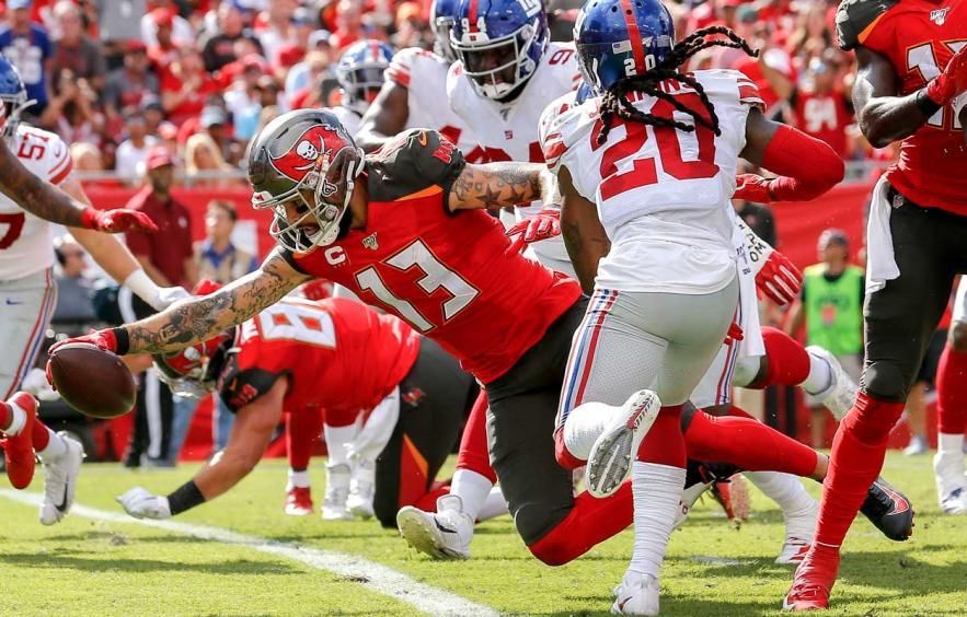 TJ's #Taek: Week 3 NFL DFS Recap