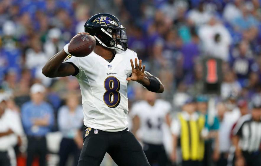 DraftKings Week 11 Slate Breakdown with Cash and GPP Picks