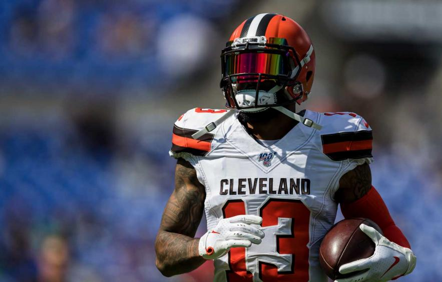 DFS Projected Ownership Analysis: Week 14