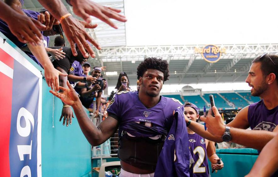 TJ's #Taek: Week 1 NFL DFS Recap