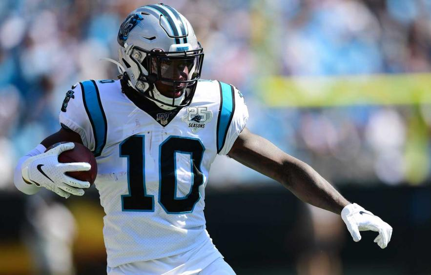 High Stakes Late-Round Targets: Wide Receivers & Quarterbacks