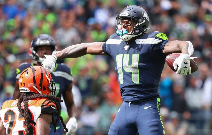 The Top DFS Contrarian Stacks: Week 7