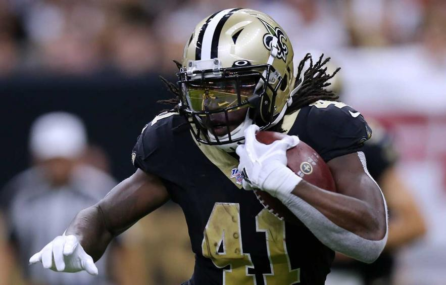DFS Projected Ownership Analysis: Week 5