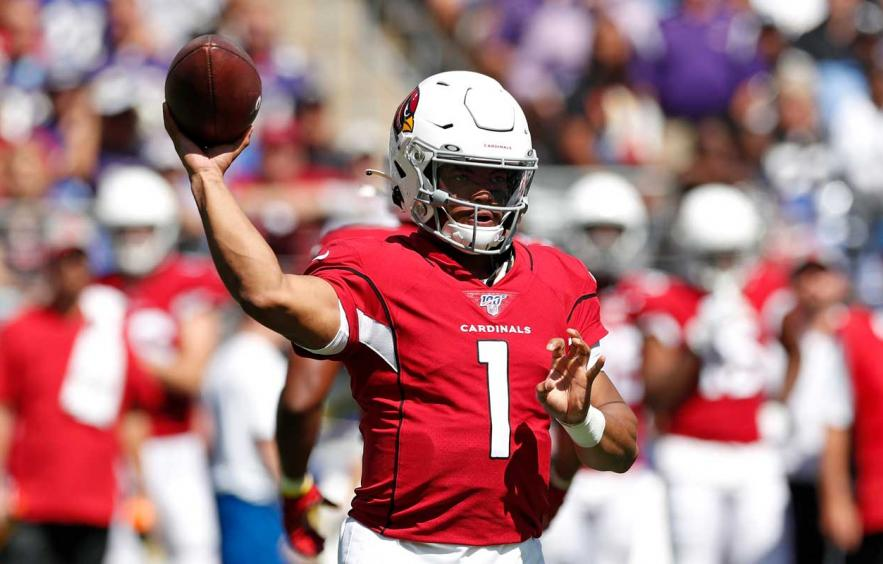 Sunday DFS Single-Game Breakdown: Cardinals at Buccaneers
