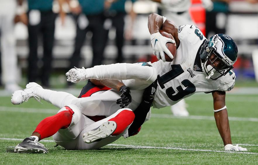 Waiver Wire Watch: Week 3 Targets