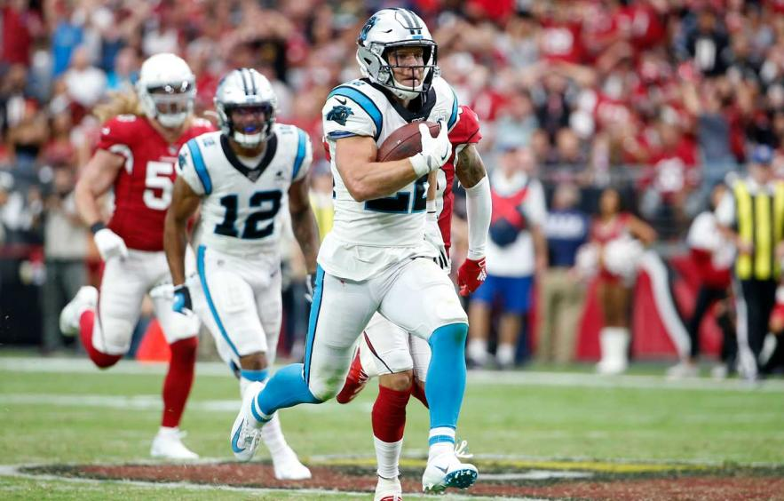 The Top DFS Running Back and Defense Stacks: Week 13