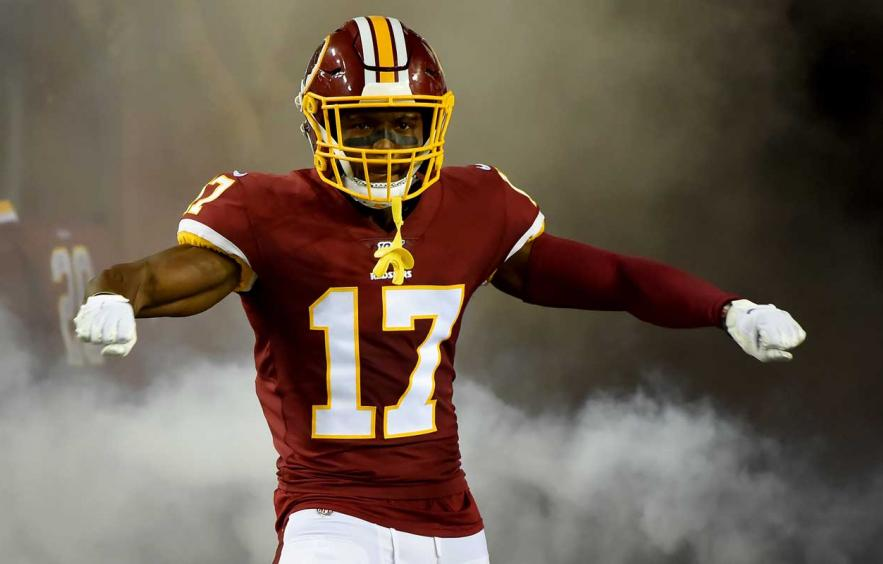 The Top Contrarian DFS Stacks: Week 12