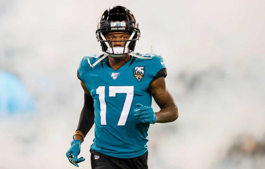 D.J. Chark Will Be A Steal in 2020 Fantasy Leagues