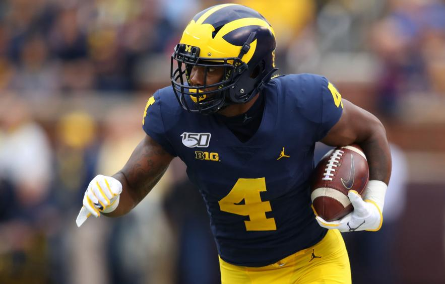 Nico Collins is a Sneaky Sleeper in a Written-Off Offense