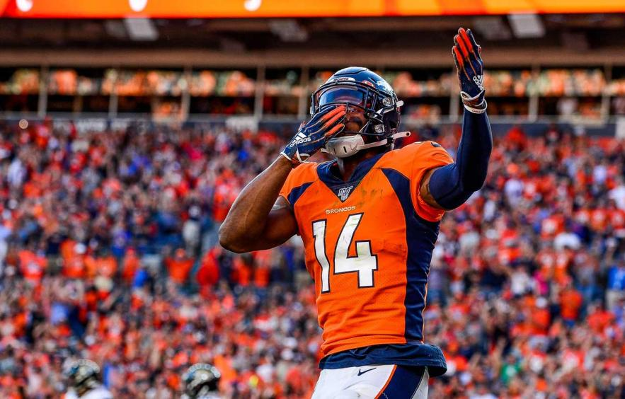 DFS Projected Ownership Analysis: Week 11
