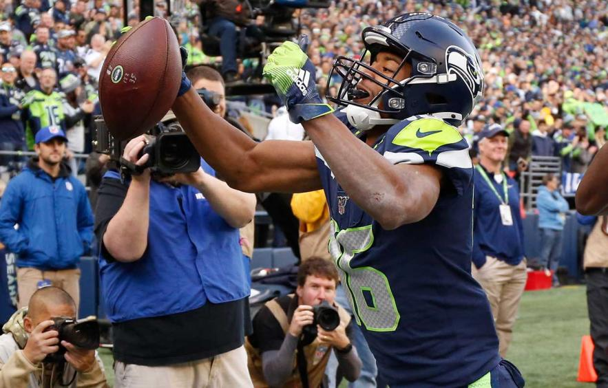 Tyler Lockett: A Safe and Consistent WR2