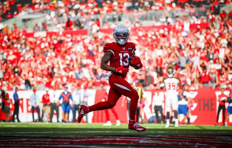 TJ's #Taek: Week 10 NFL DFS Recap