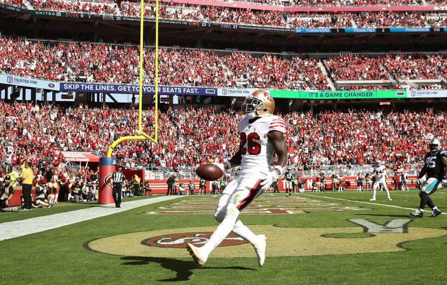 The Rundown: Week 9 Stats to Know & 49ers vs Cardinals