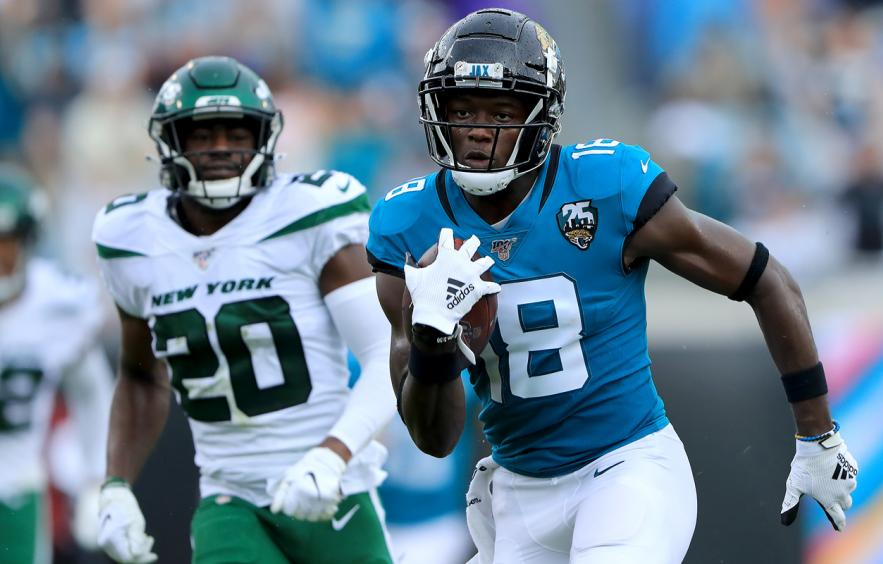 Waiver Wire Watch: Week 9 Targets