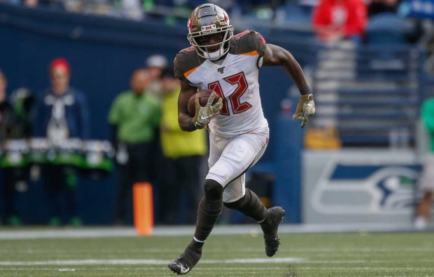 NFL DFS Week 15 Early-Only Slate Breakdown