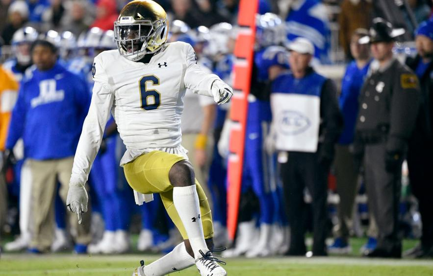 Forecasting 2021 NFL Rookie LB Success: 3-Year Model