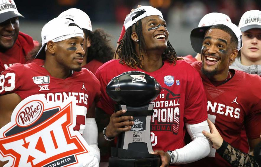 3 NFL Draft Prop First Round Specials: Picks by Conference