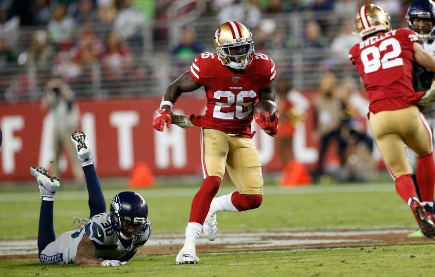 NFL DFS Week 11 Afternoon-Only Slate Breakdown