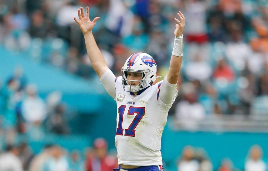 Monday Night DFS Single Game Breakdown: Bills at Patriots