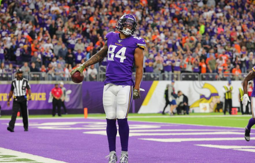 Streaming Tight Ends: Week 17 Targets
