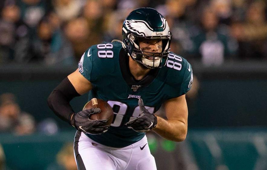Monday Night DFS Single-Game Breakdown: Giants at Eagles