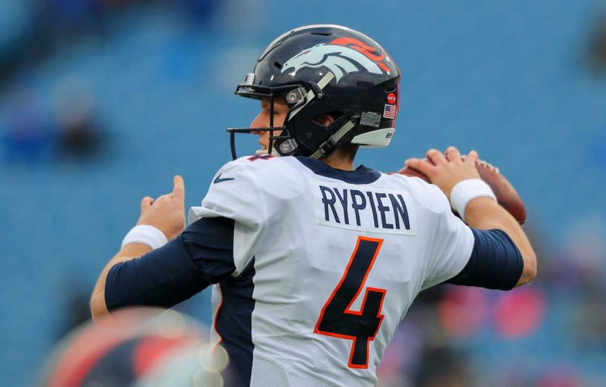 Thursday Night DFS Single Game Breakdown: Broncos at Jets