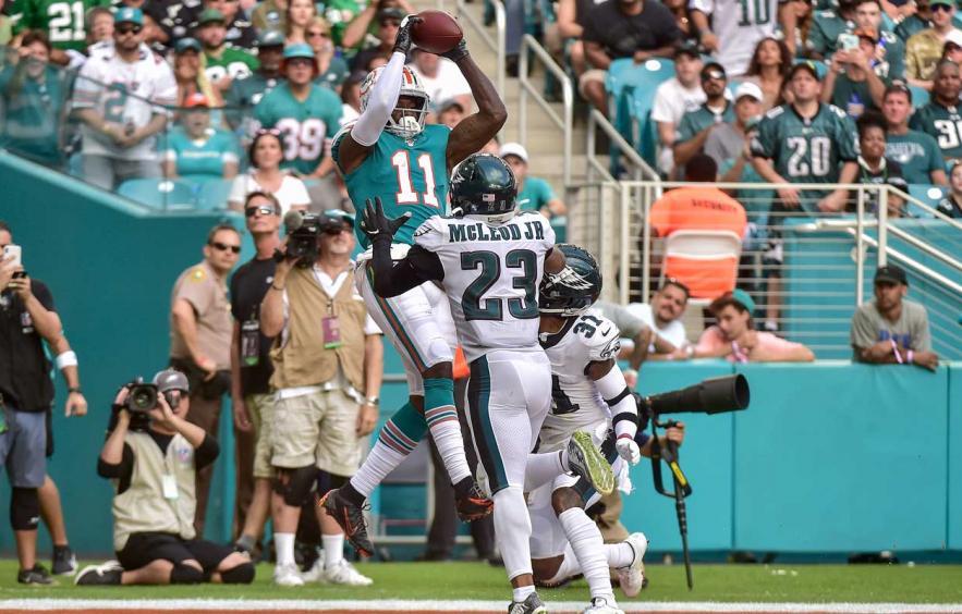 TJ's #Taek: Week 13 NFL DFS Recap