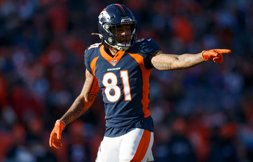 Waiver Wire Watch: Week 5