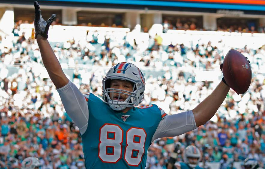 When to Draft a Tight End in Your Fantasy League