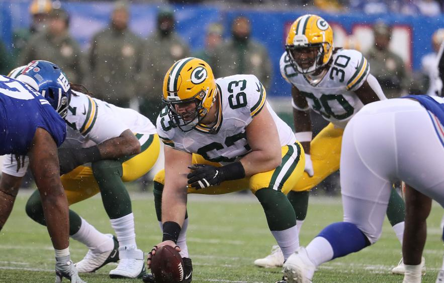 Which Teams Invested in the Offensive Line in 2021?
