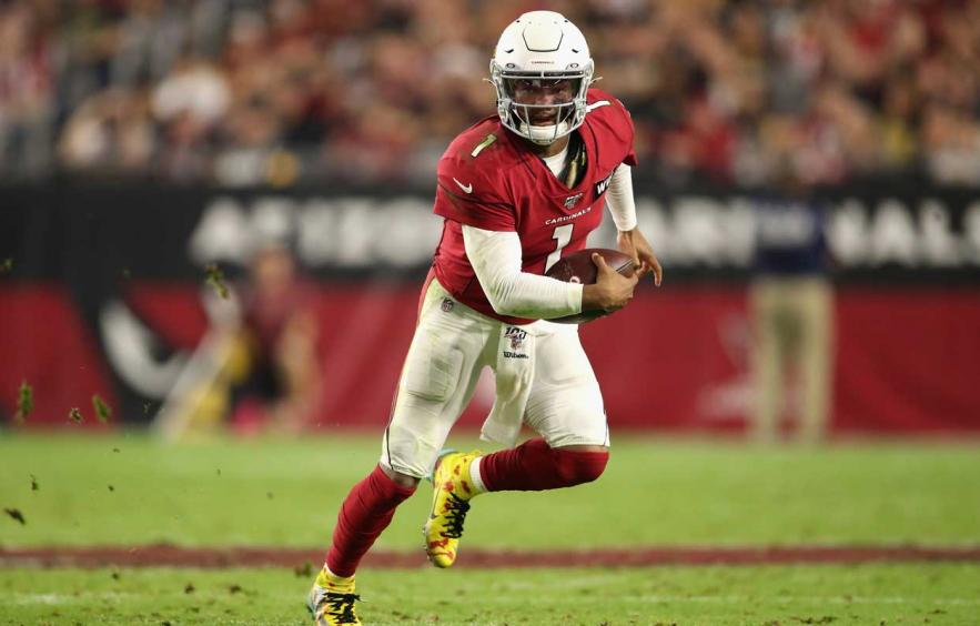 Monday Night DFS Single Game Breakdown: Cardinals at Cowboys