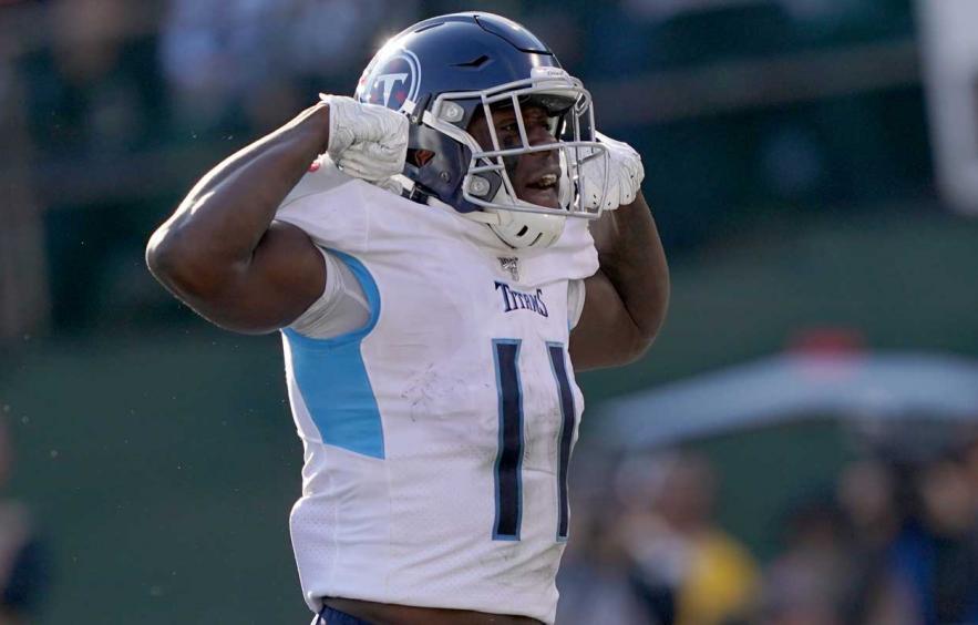 TJ's #Taek: Week 14 NFL DFS Recap
