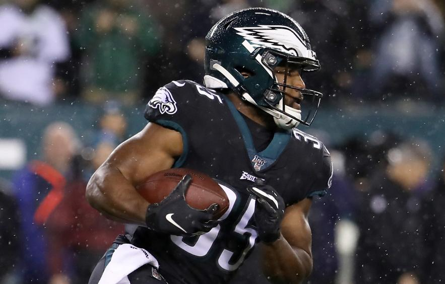 Waiver Wire Watch: Week 7