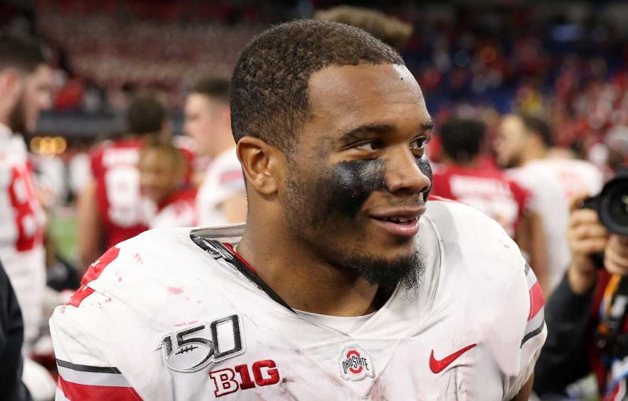 J.K. Dobbins Breakout is Coming, Just Not This Year