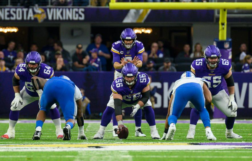 O-Line Rankings and Matchups to Exploit: Week 6