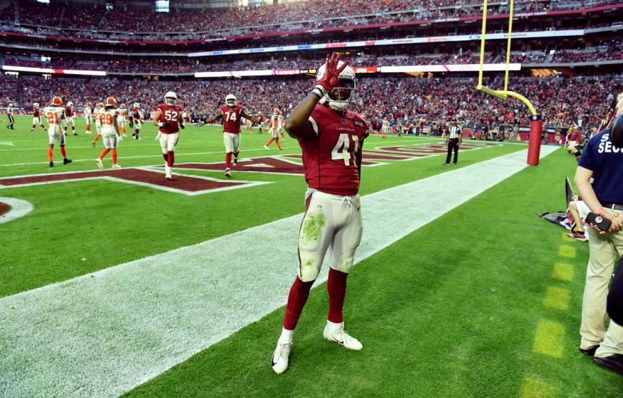 Is Kenyan Drake a Fantasy RB1 in 2020?