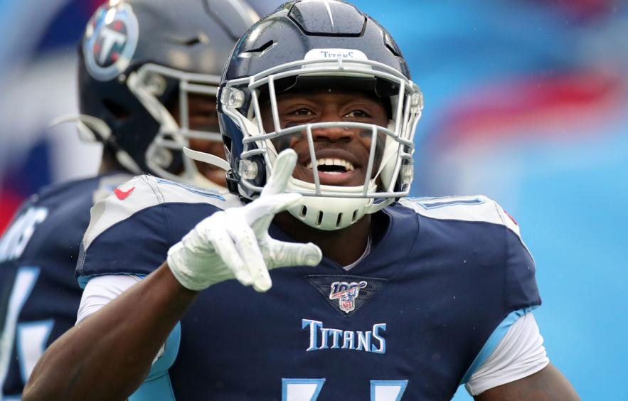Trader's Alley: Week 5 Players to Buy Low, Sell High, Hold