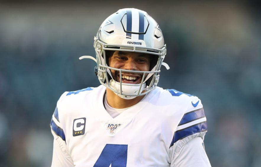 Thursday Night DFS Single Game Breakdown: Cowboys At Buccaneers